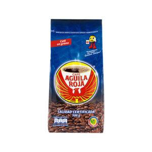 Café Aguila Roja