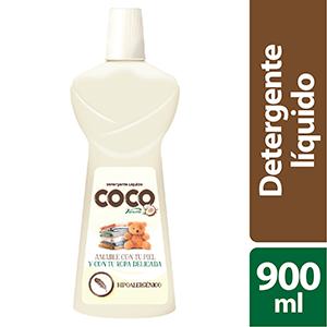 Coco Deterg  Liq