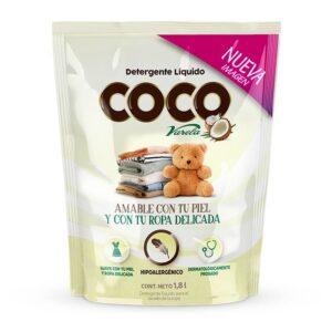 Coco Deterg  Liq Dp