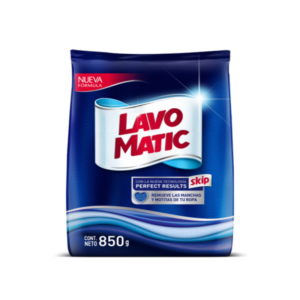 Lavo Matic Floral